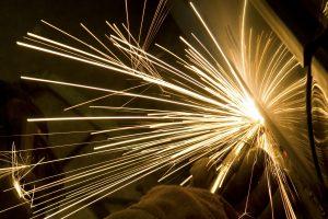 sparks_metal